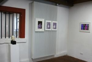 Ausstellung ALTE KELTER in Muggensturm