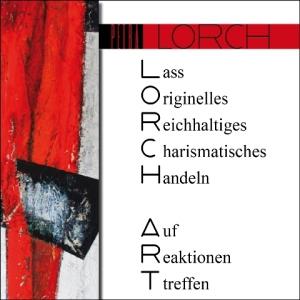 Lorch-Art