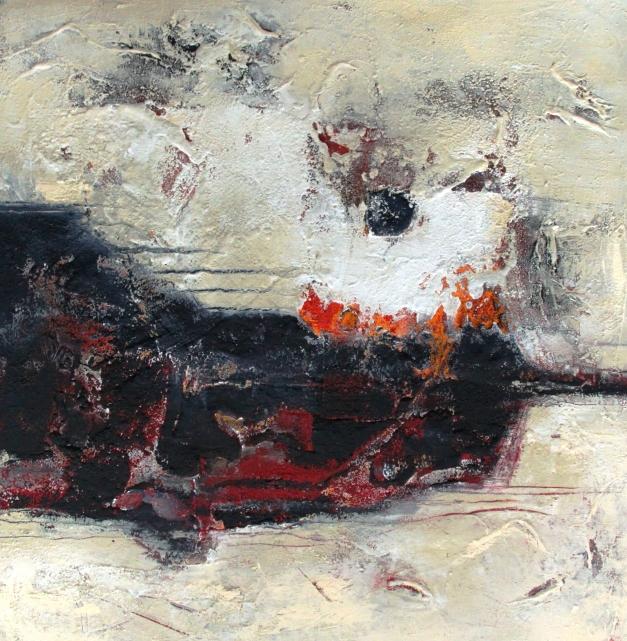 Petra Lorch Komposition A