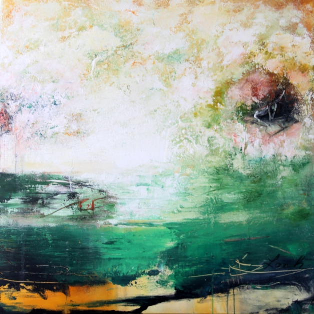 Petra Lorch - Komposition   9.176 100x100 -
