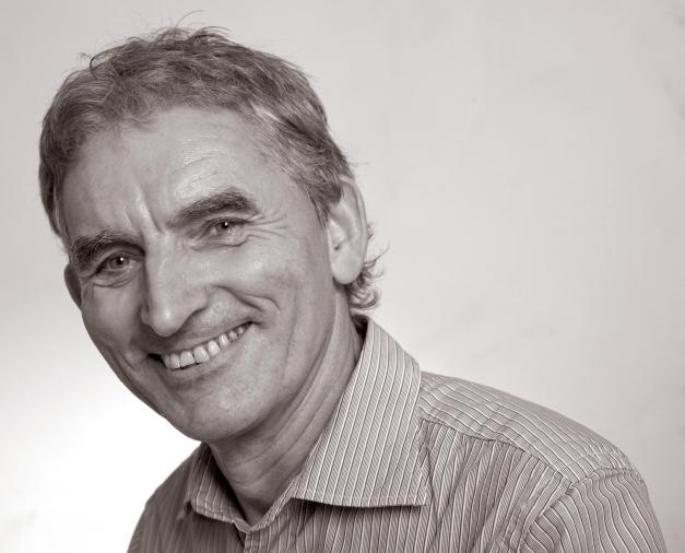 Rudi Eckerle