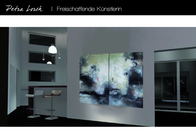 Petra Lorch - InteriorDesign - 1