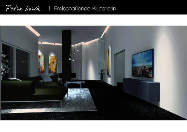Petra Lorch  -  InteriorDesign -2