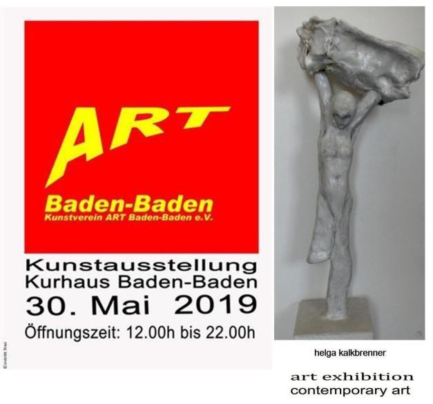 ART Baden-Baden Kurhaus2019