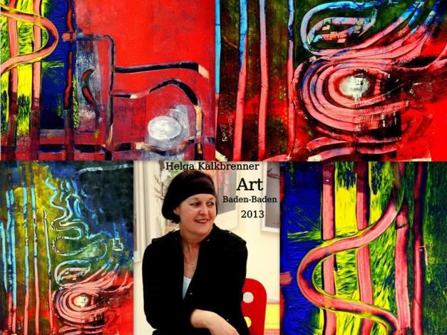 helga ART Baden-Baden 2013