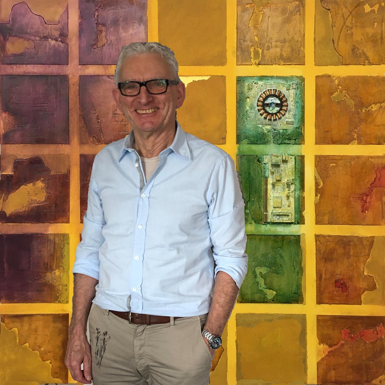 Rudi Eckerle Netzwerke