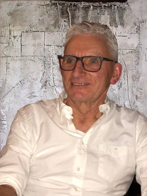 Rudi Eckerle White Field