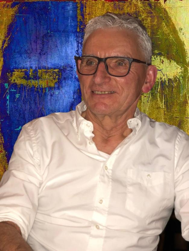 Rudi Eckerle Face