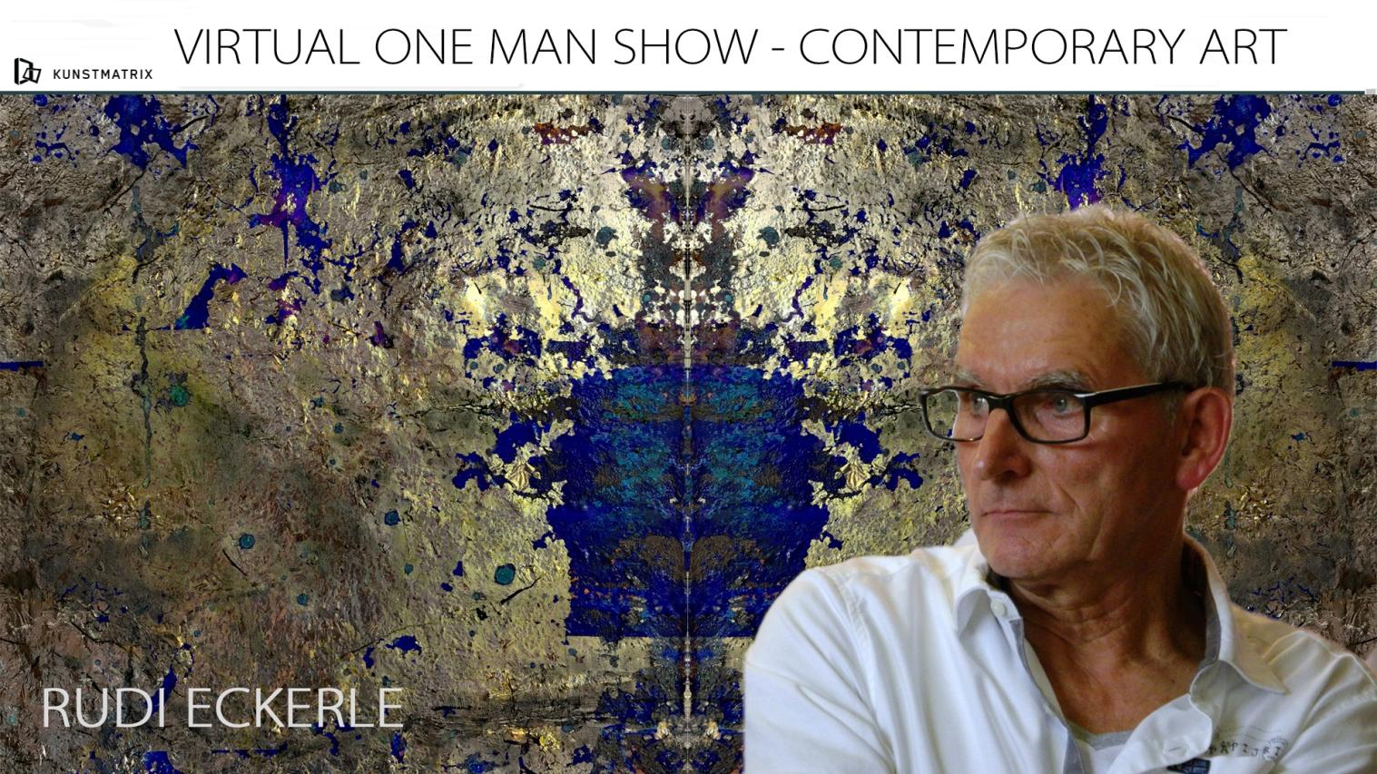 Art Show 18.September- 15.Oktober 2020-Porträt