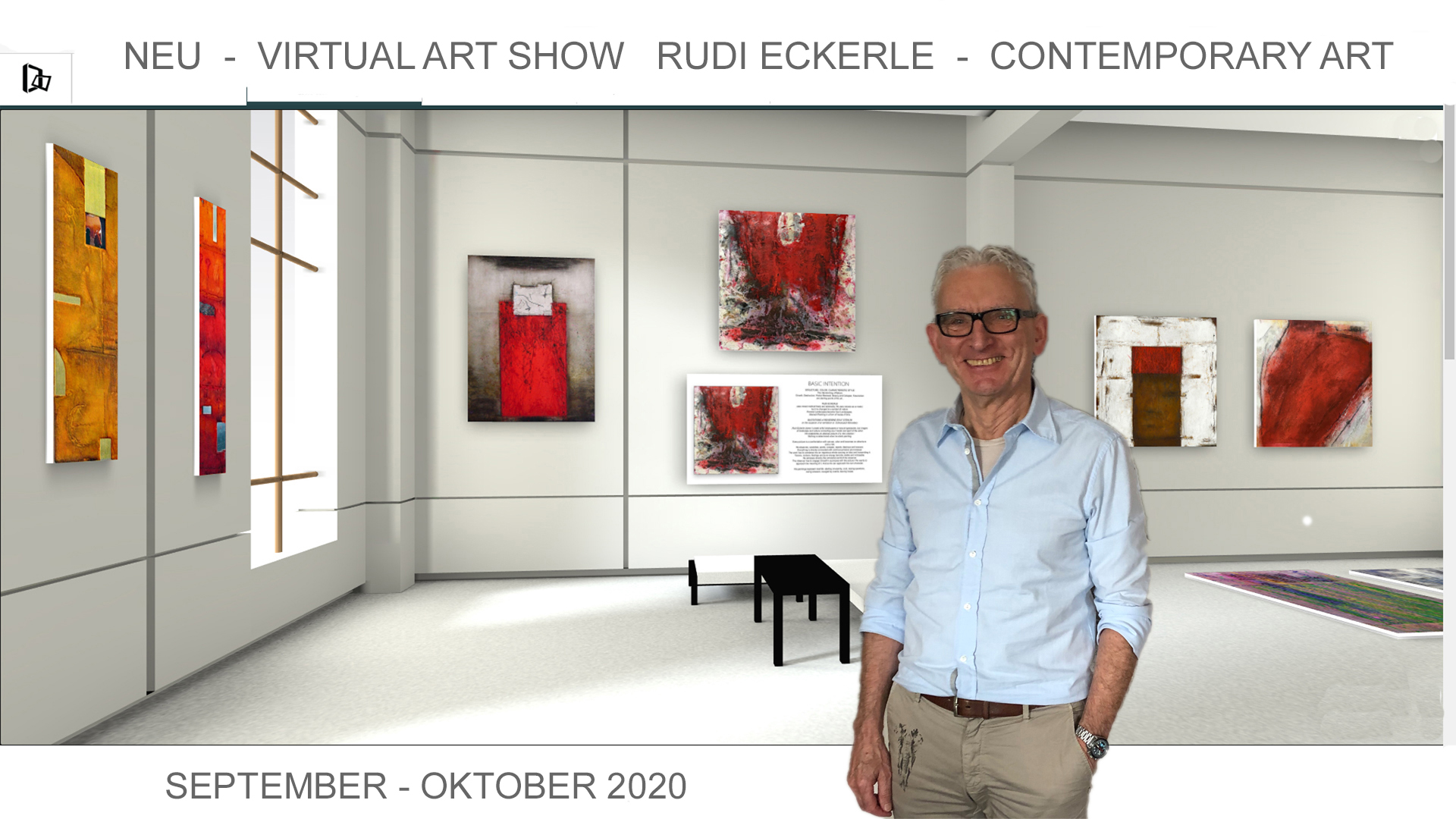 Art Show September-Oktober