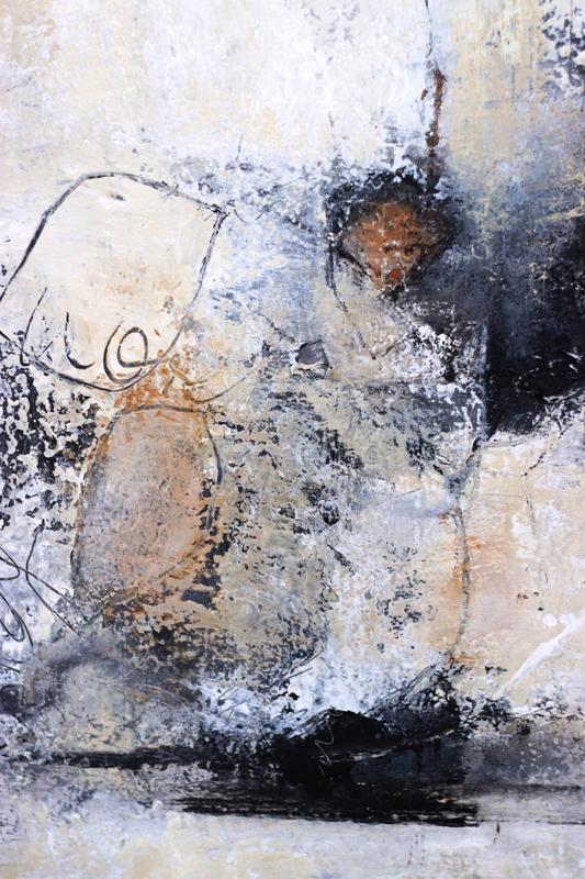 Lorch Petra - Acrylmalerei -