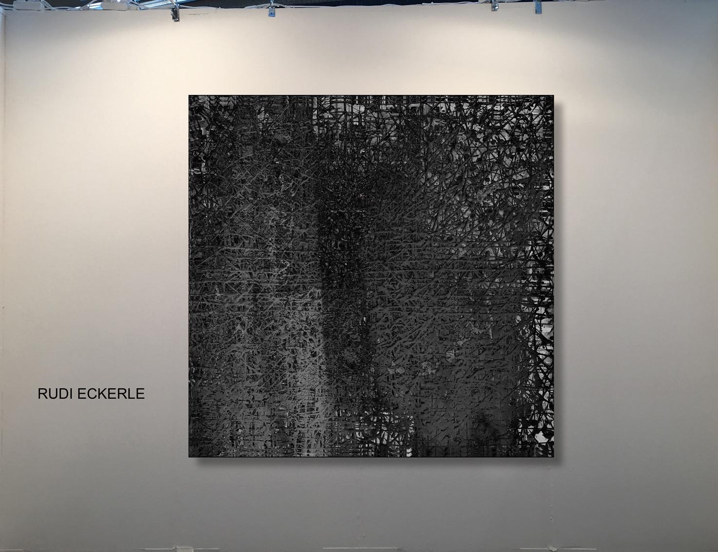 Eckerle Art Black Stripes