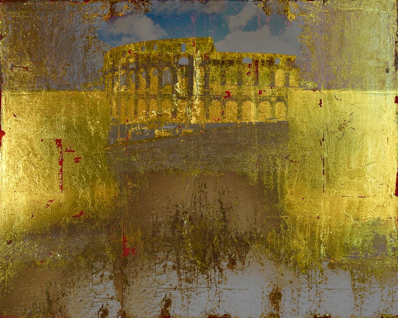 C1-Coloseum rom